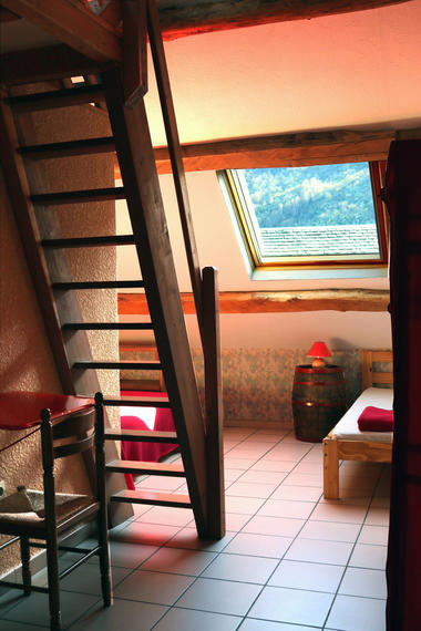 chambre11-escapade-gedre-HautesPyrenees