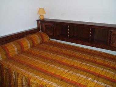 chambre2-baapuyoulet-saintsavin-HautesPyrenees