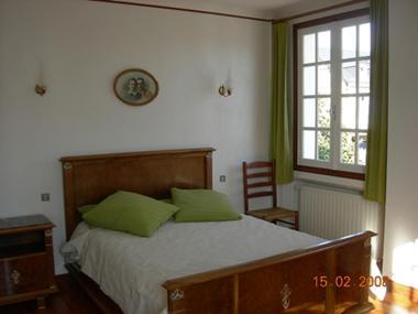 chambre2-claverie-saintsavin-HautesPyrenees