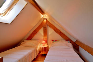 chambre2-lamunia-saligos-HautesPyrenees