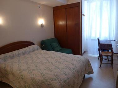 chambre2-lassallecazaux-bareges-HautesPyrenees