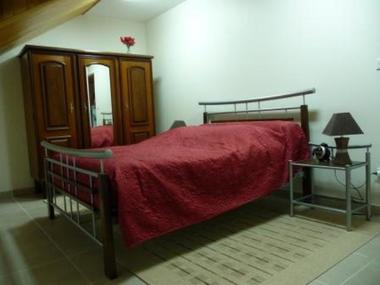 chambre2lairclaude-argelesgazost-HautesPyrenees