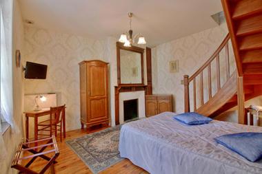 chambre3-dolwin-argelesgazost-HautesPyrenees
