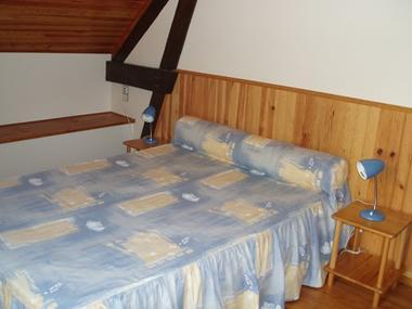 chambre3-baapuyoulet-saintsavin-HautesPyrenees