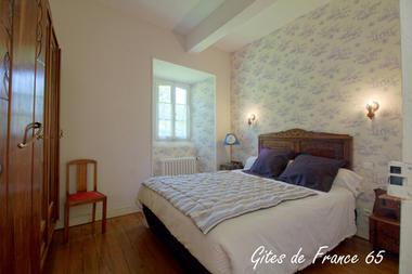 chambre3-sarthe-arrasenlavedan-HautesPyrenees