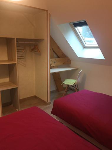 L-chambre4-theil-gedre-HautesPyrenees