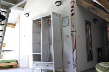 chambre4-escapade-gedre-HautesPyrenees