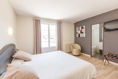 chambre4-lescimes-argelesgazost-HautesPyrenees