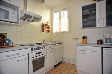 cuisine-appartementboyrie-argelesgazost-HautesPyrenees