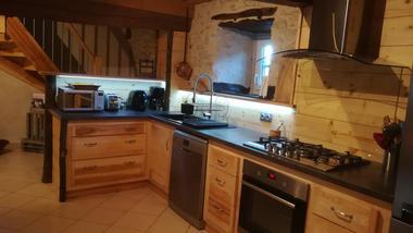 cuisine-forgeau-saintpastous-HautesPyrenees