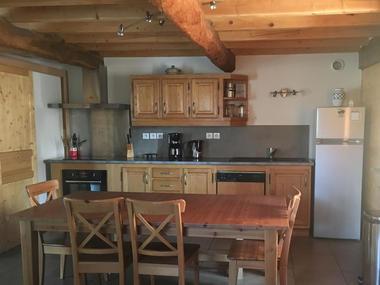 cuisine-tarrieu-sereenlavedan-HautesPyrenees