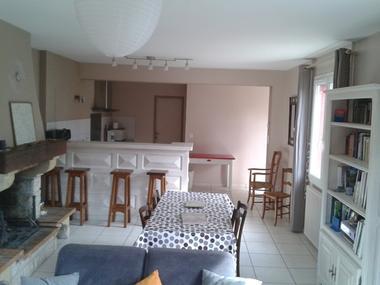 espace salle à manger CAROL-argeles-HautesPyrennes