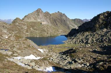 lac de la glère 2