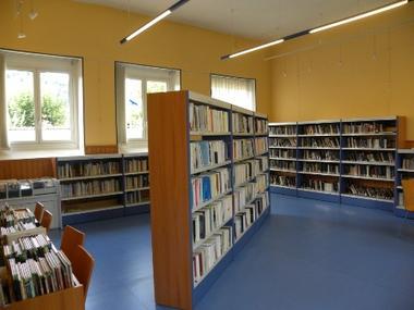 lineaire-bibliotheque-argelesgazost-HautesPyrenees