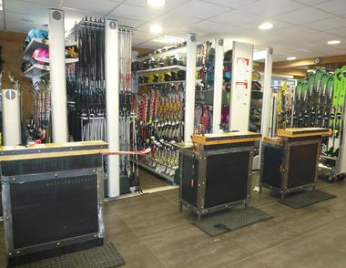 location ski 11