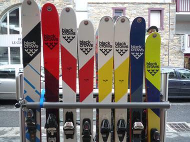 location ski 5