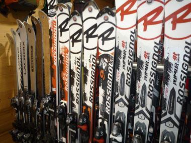location ski 6