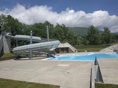 piscine arrens