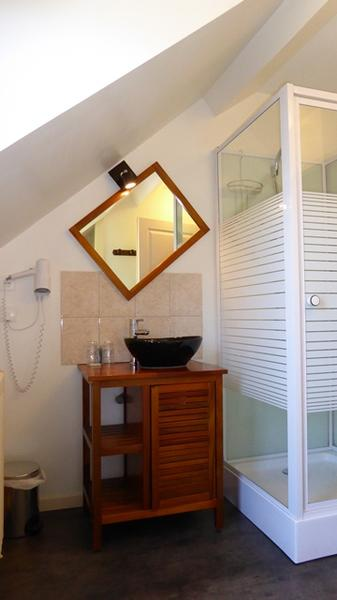 salle de bain ch familiale