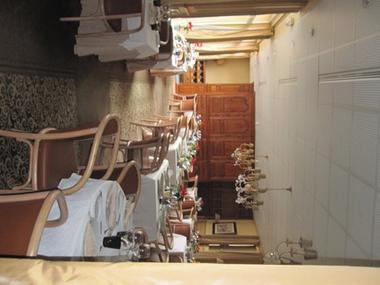 salleamanger1-hotelleviscos-saintsavin-hautespyrenees