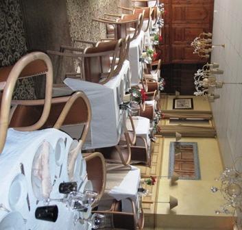 salleamanger2-hotelleviscos-saintsavin-hautespyrenees