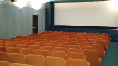 Cinéma l'Aiglon - salle