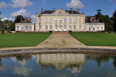 Château de Craon reduit