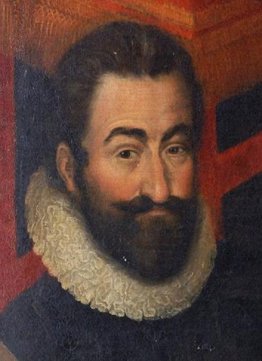 Fouquet de la Varenne