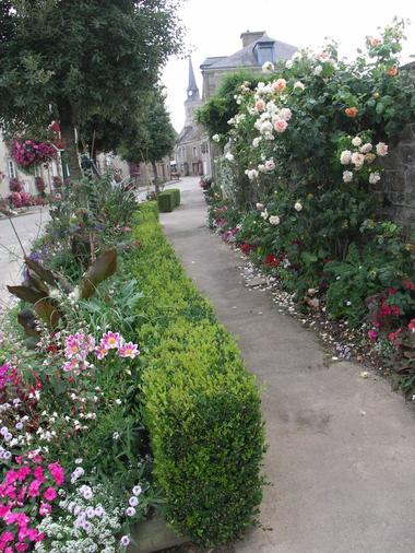Fleurissement 2 Rue Principale 2013