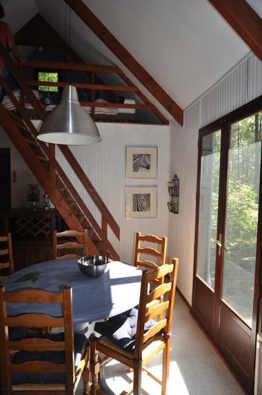 Gîte Maison formidable_Sainte-Suzanne3