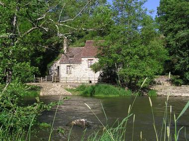 LE MOULIN - Gîte n° 53 2037- (2)