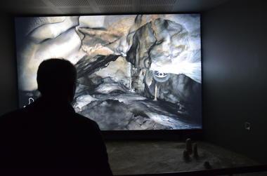 Visite virtuelle Mayenne Sciences dans le musee