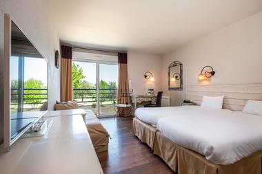 l'ermitage hotel & restaurant, hotel laval, restaurant laval, séminaire laval, hotel sable-sur-sarthe (13)