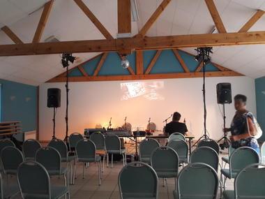salle des fetes concerts et spectacles