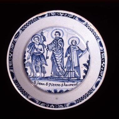 Assiette patronymique 2000.10.06_pagès