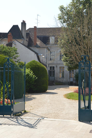 Entrée square Leblanc 2