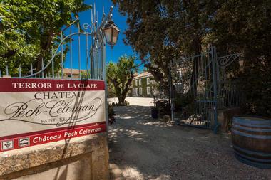 Chateau Pech Celeyran-Salles d'Aude_18
