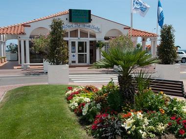 OFFICE DE TOURISME DE PORT-LA NOUVELLE
