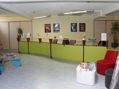 OFFICE DE TOURISME DE SAINT PIERRE LA MER