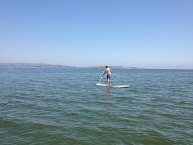 NARBONNE KITE PASSION - SUP