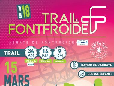 TRAIL-FONTFROIDE 2020