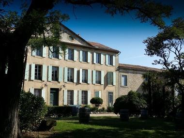 Villemoustaussou Domaine La Mijane (6)