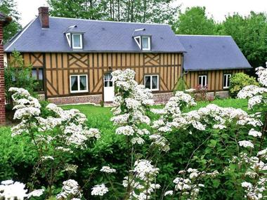 Le Grand Cottage