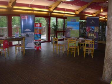 Parc Zoologique Cerza - Workshop