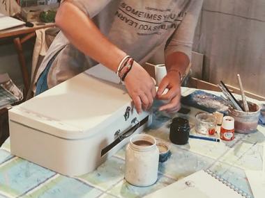 Atelier Plume d'Ange Moyaux (2)