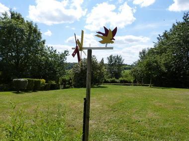 BRARD Photo 15 jardin