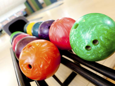 Bowlings, Calvados - Normandie