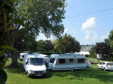 Camping municipal - Livarot
