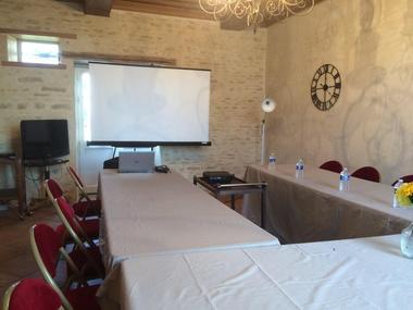 Chateau-de-Canon- Appartement d'Antoinette