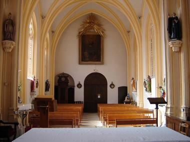 Chapelle-St-Remy-Orbec
